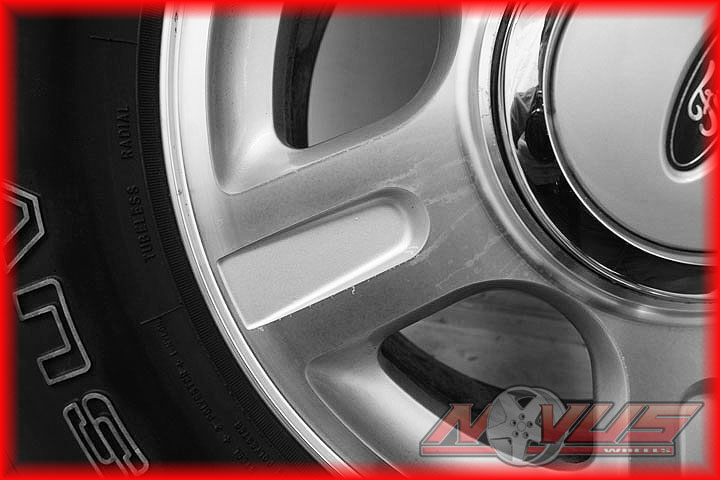 17 Ford F150 Expedition FX4 Wheels Tires 16 18 20