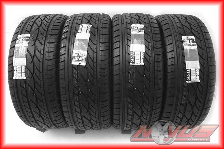 Chevy Tahoe Silverado Hybrid Cadillac Escalade Wheels Tires 20