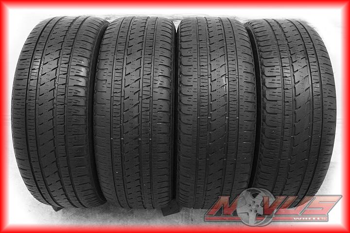 Escalade Chevy Tahoe GMC Yukon Denali Chrome Wheels Tires 20 24
