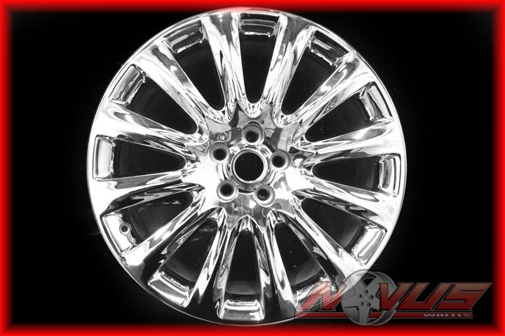 """New 20"""" Chrysler 300C SRT8 Chrome Wheels Factory Dodge Charger 18 22"""