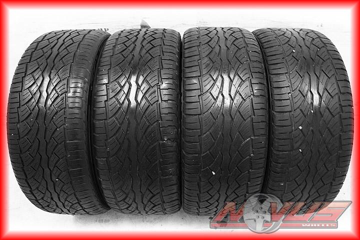 24 Escalade Chevy Tahoe GMC Yukon Denali Wheels Tires