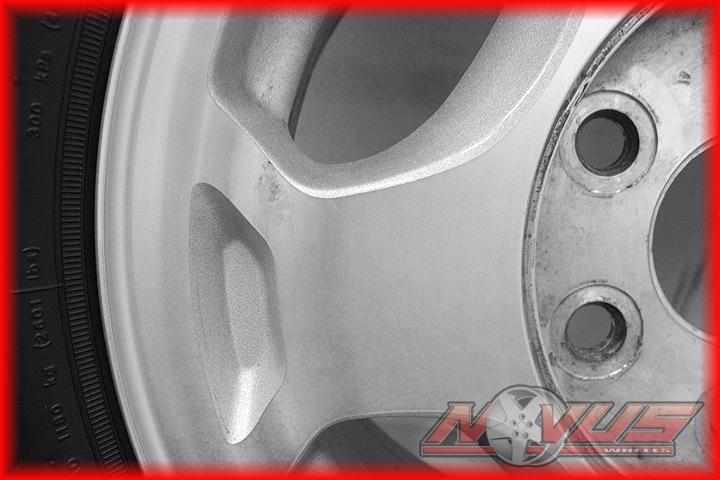 16 Chevy Silverado Tahoe GMC Sierra Yukon Alloy 17 20