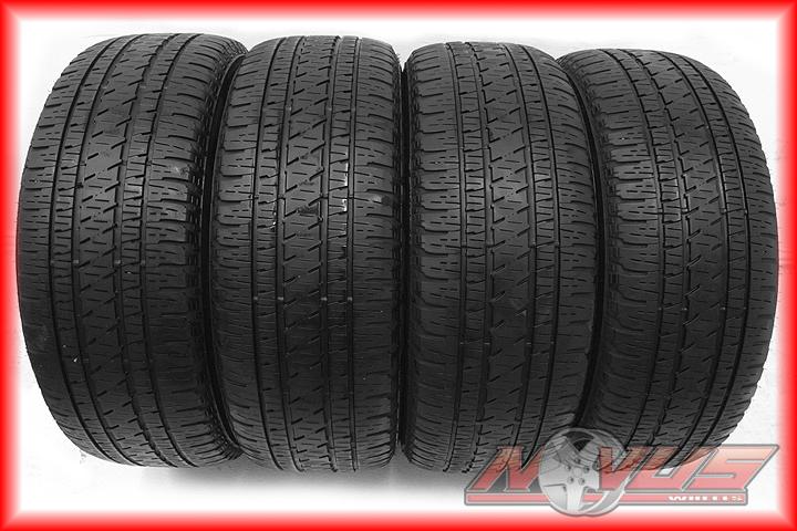 Denali Hybrid Cadillac Escalade Chevy Tahoe Wheels Tires 22 17